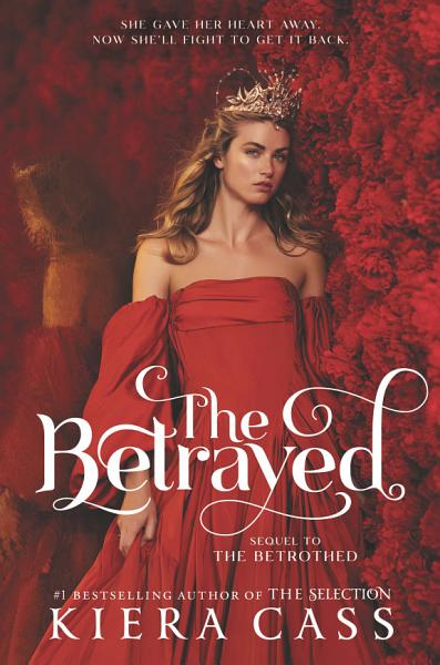 Download The Betrayed Book