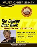 The College Buzz Book PDF