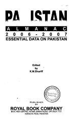 Pakistan Almanac