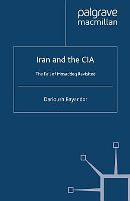Iran and the CIA