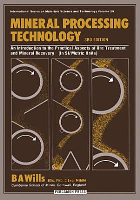 Mineral Processing Technology