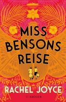 Miss Bensons Reise PDF