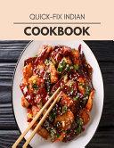 Quick fix Indian Cookbook