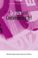Deleuze and Contemporary Art PDF