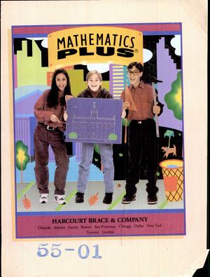 Math Plus  1994