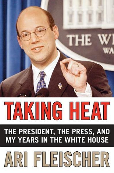 Download Taking Heat Book