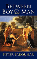 Between Boy And Man Book PDF