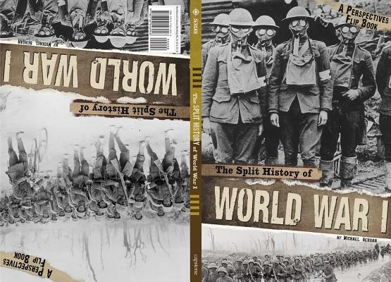 The Split History of World War I PDF