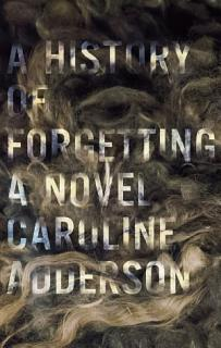 A History of Forgetting Book