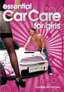 Essential Car Care for Girls PDF
