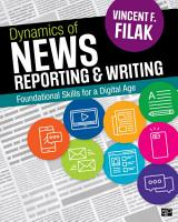 Dynamics of News Reporting and Writing PDF
