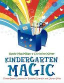Download Kindergarten Magic Book