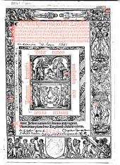 Missale secundum ritum ecclesie Lugduni, nouissime impressum...