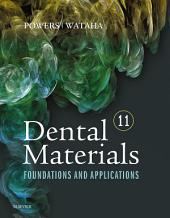 Dental Materials - E-Book: Properties and Manipulation, Edition 11