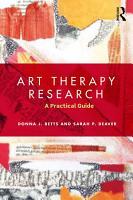 Art Therapy Research PDF