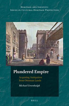 Plundered Empire PDF