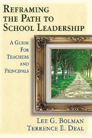 Reframing The Path To School Leadership