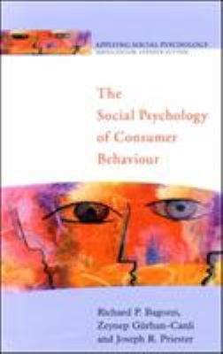 The Social Psychology Of Consumer Behaviour PDF