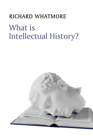 What is Intellectual History