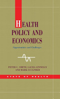 EBOOK  Health Policy and Economics  Opportunities and Challenges PDF