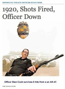 1920  Shots Fired  Officer Down PDF