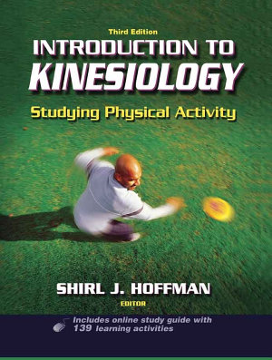 Introduction to Kinesiology PDF