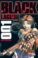 Black Lagoon 1 PDF
