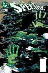 The Spectre (1992-) #44