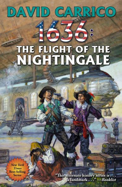 1636: The Flight of the Nightingale