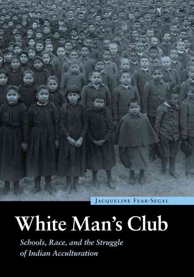 White Man's Club