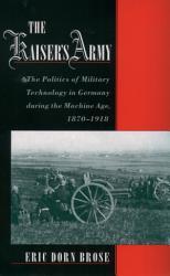 The Kaiser S Army Book PDF