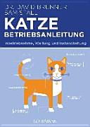 Katze   Betriebsanleitung PDF