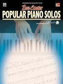 Dan Coates Popular Piano Solos