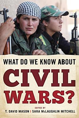 What Do We Know about Civil Wars