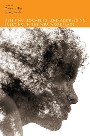 Defining  Locating  and Addressing Bullying in the WPA Workplace PDF