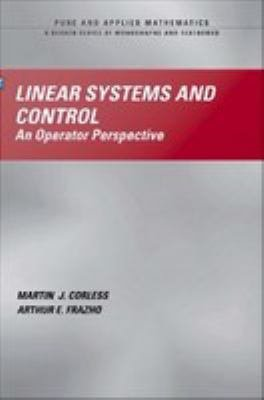 Linear Systems and Control