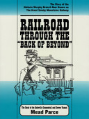 Railroad Through the Back of Beyond PDF