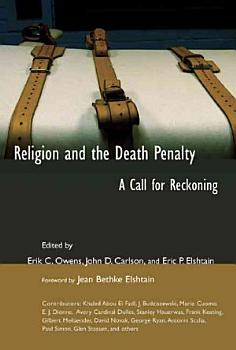 Religion and the Death Penalty PDF