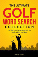 The Ultimate Golf Word Search Collection PDF