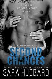 Second Chances: Criminal Box Set