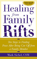 Healing From Family Rifts PDF