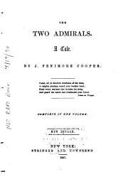 Cooper's Sea Tales: Volume 5