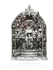 Les Della Robbia: leur vie, leur oeuvre, d'après des documents inédits
