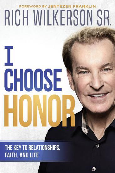 I Choose Honor PDF