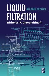 Liquid Filtration Book PDF