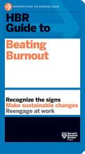 HBR Guide to Beating Burnout PDF