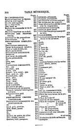Grammaire de la Langue latine ramenée aux principes les plus simples par Lucien Leclair: Grammaire complète