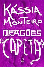Dragões - Capeta