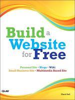Build a Website for Free PDF