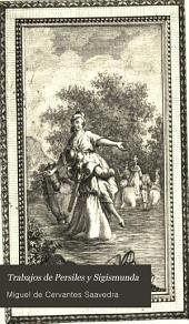 Trabajos de Persiles y Sigismunda: historia setentrional, Volumen 1